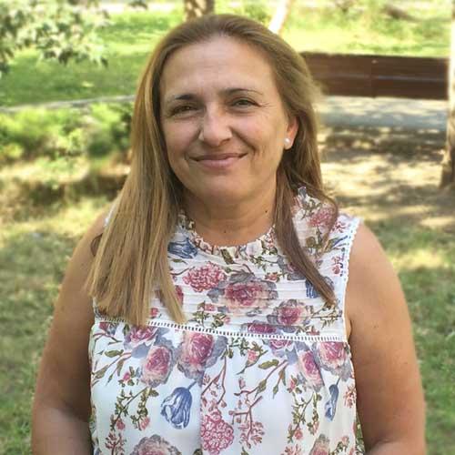 Gloria Rosado