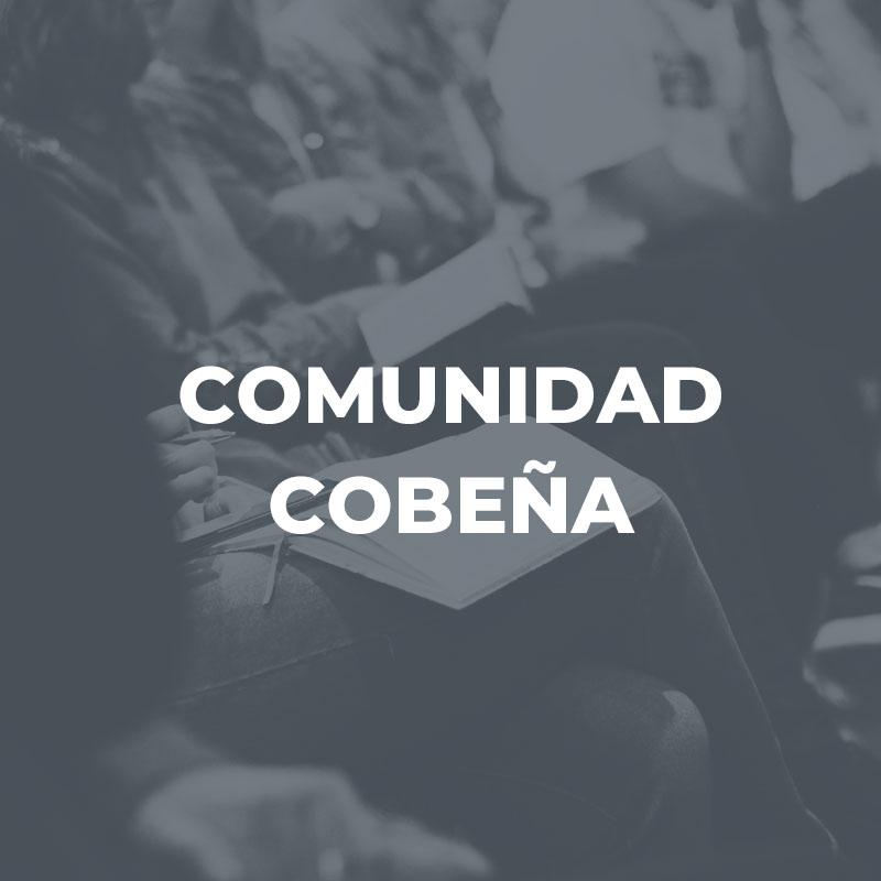 Comunidad Cobeña