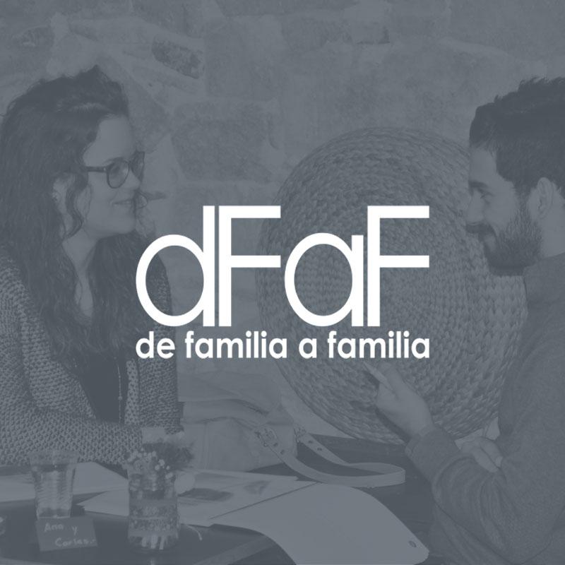 De Familia a Familia