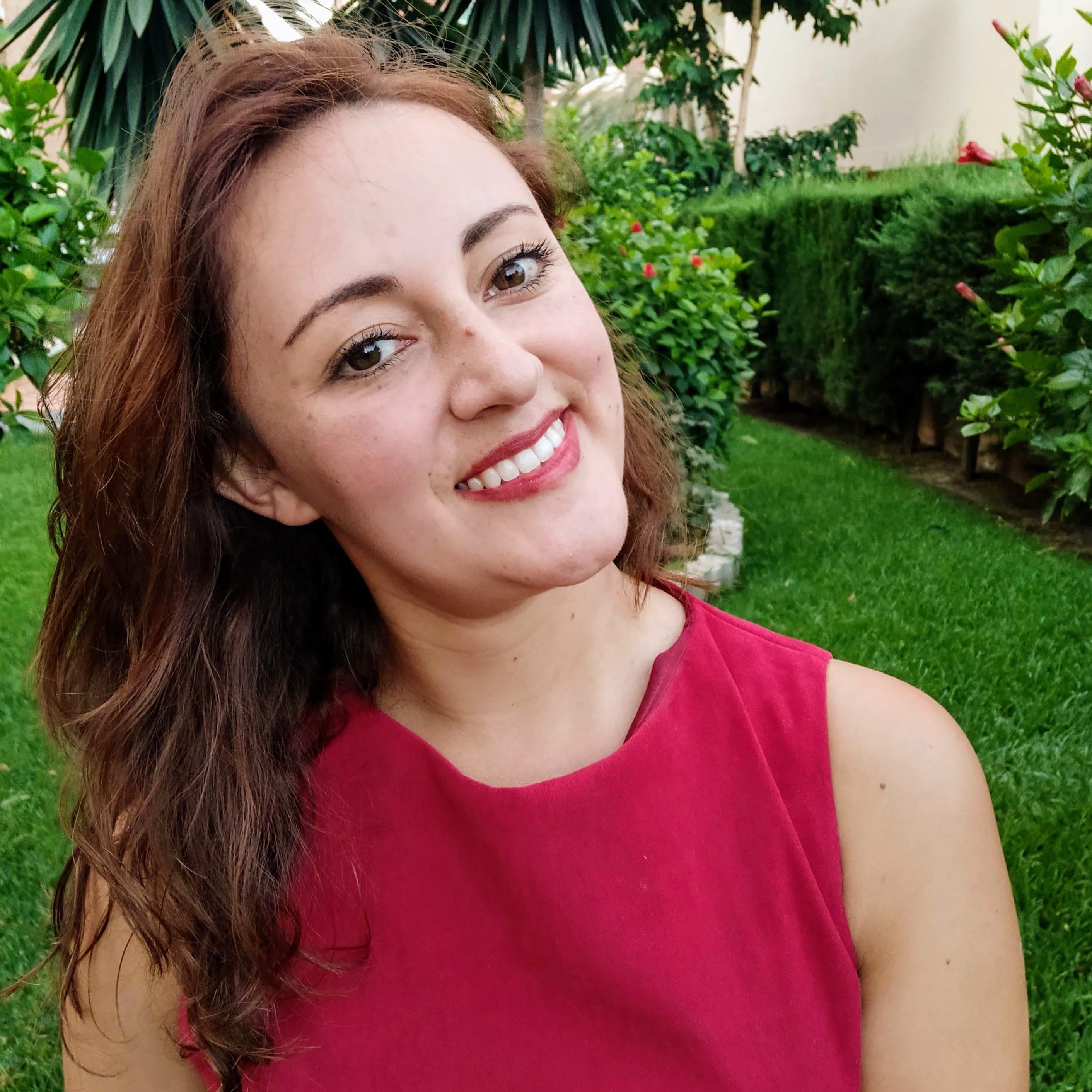 Julie Paoline Barahona Gonzalez