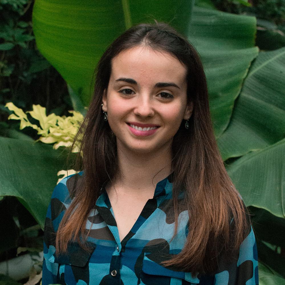 Sara Saguar