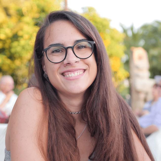 Jemima Almena Vidal